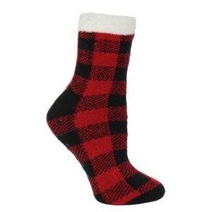 Steve Madden Cabin Socks